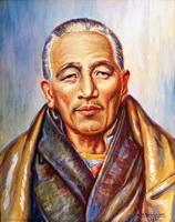 Chân Sư D.K (The Tibetan)