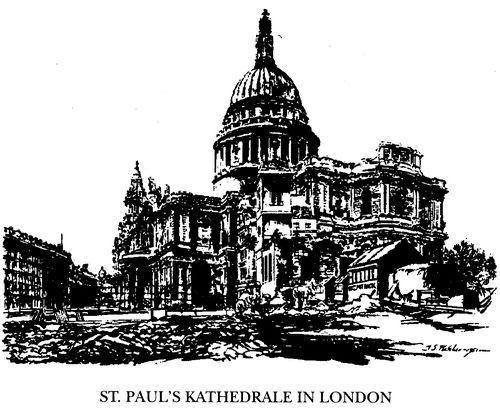 Nha tho St Paul