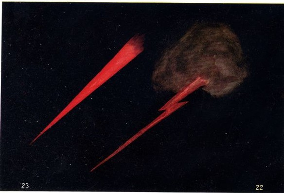 Hình ảnh cơn giận theo C.W. Leadbeater