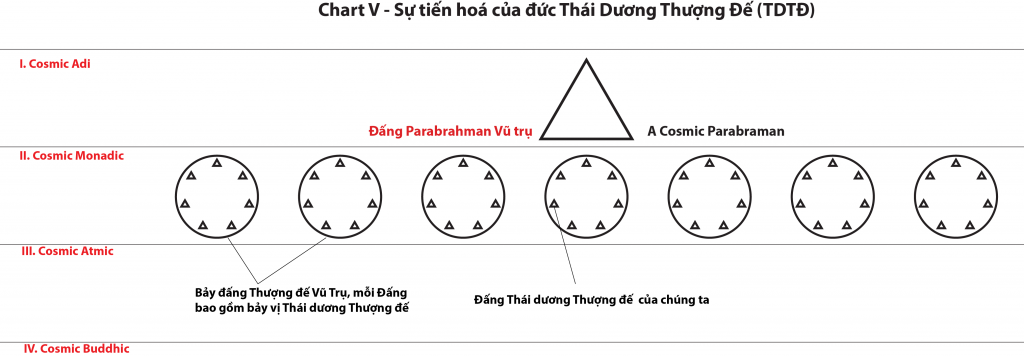 Chart V simplified