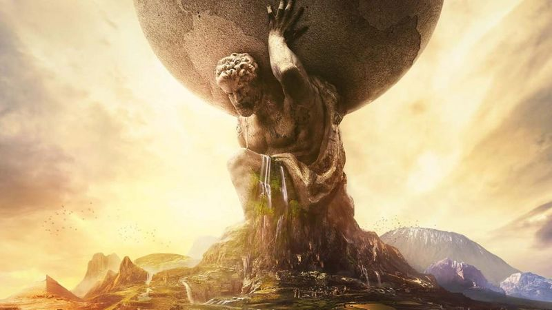 Empire-Building Video Games : civilization vi